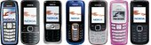 Nokia 241 Phones Pack