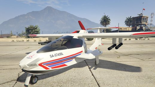 Icon A5 sport + add-on