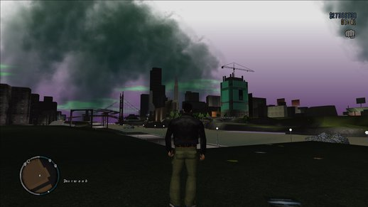 San Andreas timecyc for III V2