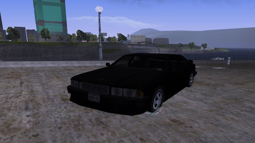 [III] New HD Textures for Mafia Sentinel