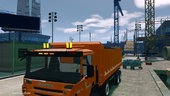 ELS v6 Scania Dumper P420 AFA AND TECNOVIA PACK
