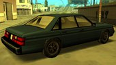 Cruiser from Manhunt 2