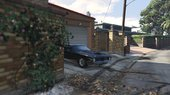 Plymouth Barracuda - Fast 7 [Add-on/Replace] v1.0
