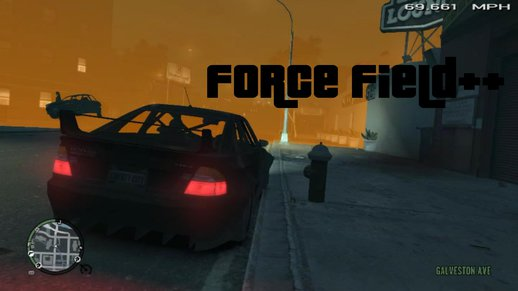 Force Field++