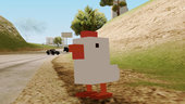 Crossy Road - Chicken