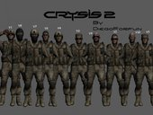 Crysis 2 Us Soldier pack Bodygroup A