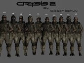 Crysis 2 Us Soldier pack Bodygroup B