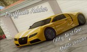 GTA V Truffade Adder V2