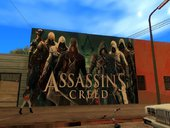 Assassin's Creed Tag