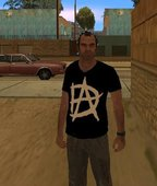 Trevor With Dean Ambrose T-Shirt