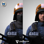 GIGN From CSO2