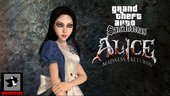 Alice Madness Returns PACK