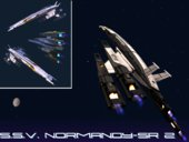 S.S.V. NORMANDY SR 2