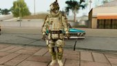 COD AW US Marine Assault Pack