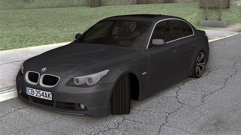 bmw 530d e60 bmw 530d e60 sound library soundholder bmw e60 lci 530d increase turbo boost. Black Bedroom Furniture Sets. Home Design Ideas