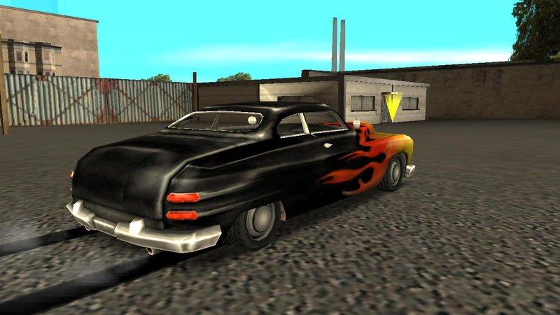 Gta Vice City New Cars