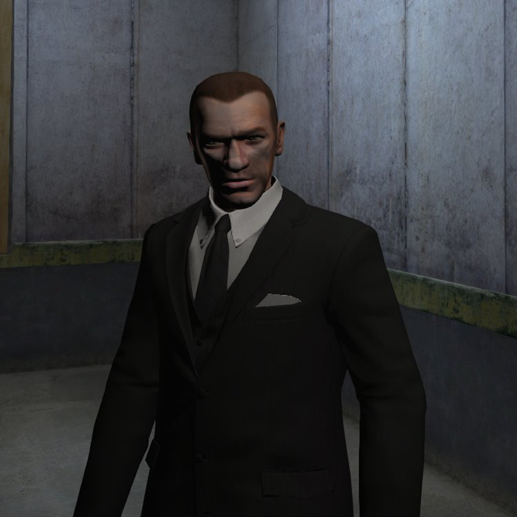 GTA 4 Niko Bellic New Suit Pack V1 Mod - GTAinside.com