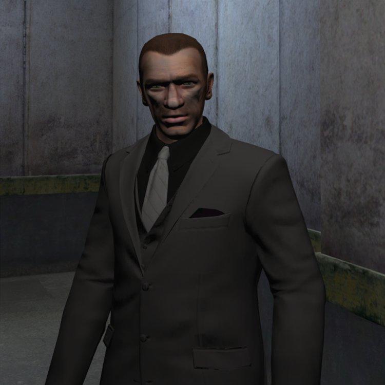 gta 4 niko bellic new suit pack v1 mod gtainsidecom