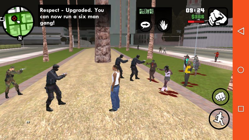 gta san andreas cleo 4 download android