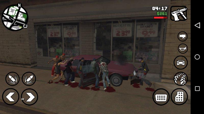 Download game gta 5 zombie mod   GTA 5 PC  2019-08-22