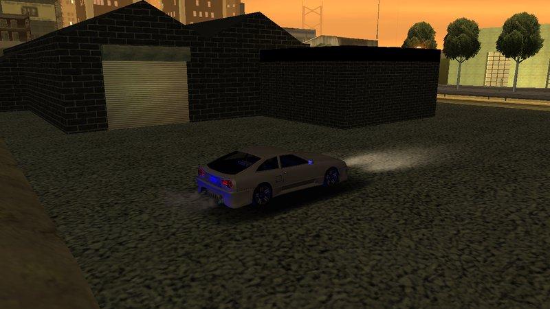 gta sa how to add more cars