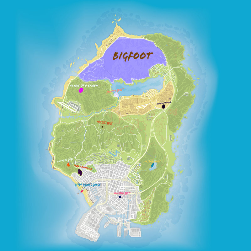 672042 Best Shootout Locations moreover San Andreas Creatures also Fragmentos de la carta further 724624 Publish The Best Cinematic Gta V For You further GTA V  Meet with Dave. on gta v kortz center
