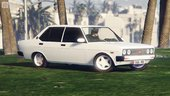 Tofaş Murat 131 (Fiat 131) [Replace] 1.1