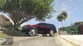 2015 Chevy Tahoe Donk