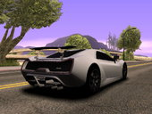 Trion Nemesis RR (Beta)