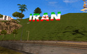 New Vinewood With Iran Name