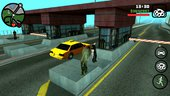 Toll Booth At Golden Gate Bridge For Android