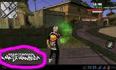 Watermack NFS most wanted for Android