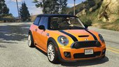 MINI John Cooper Works [Add-On / Replace / Tuning]
