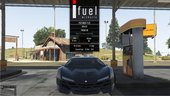 i fuel [Currency EP]