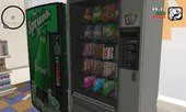 GTA V Vending Machine (Sprunk and CandyBox)