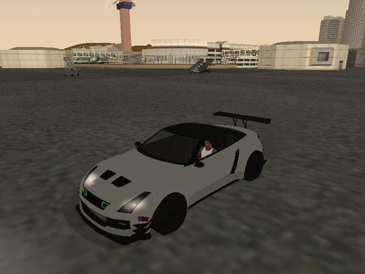 GTA V Elegy Twinturbo custom