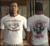 New T-Shirts for FRANKLIN Clothes Mod #4