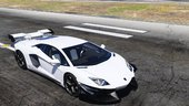 Lamborghini Aventador LP700-4 [Add-On] 1.5A