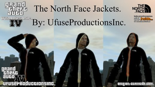 The North Face Jackets HD