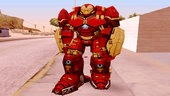 Marvel Future Fight - Hulkbuster
