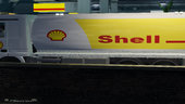 Shell and BP GAS FUEL Truck mods ELS v6