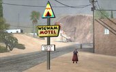 Wigwam Motels v2.0 Fixed