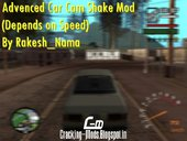 Advence Car Cam Shake Mod (Depends on Speed)