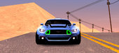 Ford Mustang RTRX