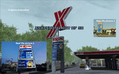 Pack of Gas Stations v2.0 IMPROVED