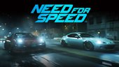 Need for Speed 2015 Special Car Sound Pack