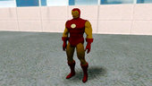 Marvel Heroes - Iron Man (Classic)