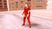 Marvel Heroes - Rescue