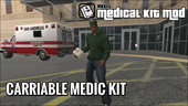 Medical Kit Mod v1.2