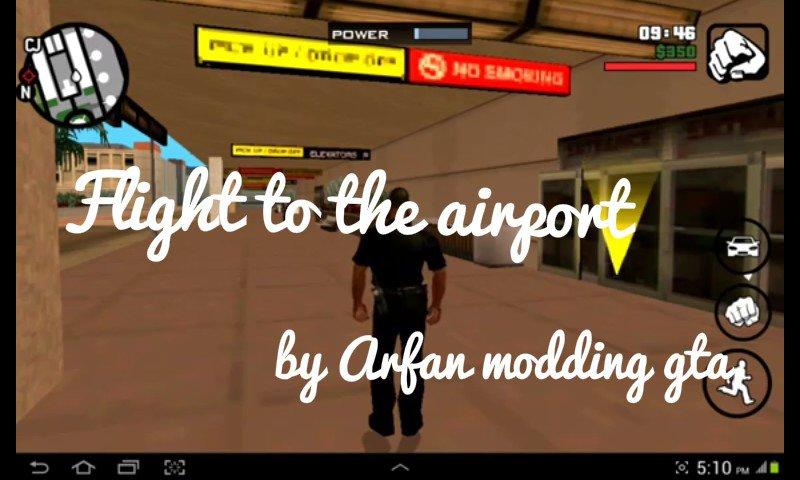 GTA San Andreas Liberty City Mod for Android Mod - GTAinside com